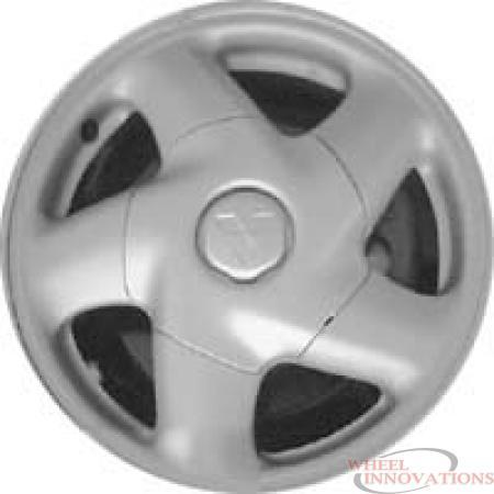 ALY65737 Mitsubishi Galant Wheel Silver Painted