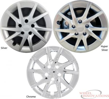 Inch Aftermarket Toyota Prius V Hubcaps/Wheel Covers Set