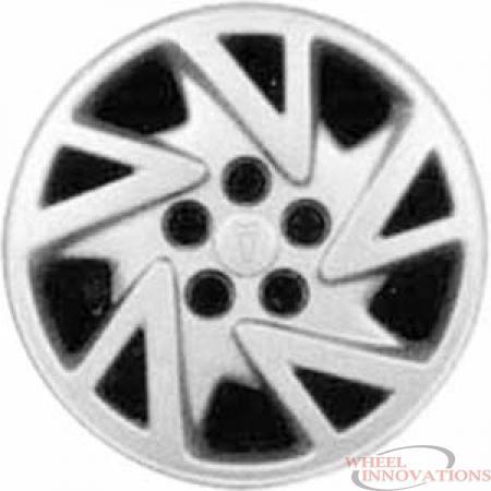 H5118 Pontiac Sunfire Hubcap 14 Inch  - WC001001