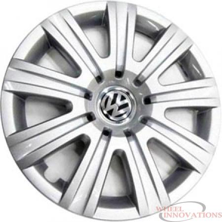 Volkswagen Tiguan Hubcap/Wheelcover 16 Inch  - WCH61567