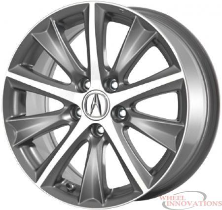 2010 Acura Tl V6